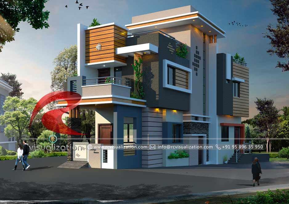 House Design Is Provided By Using Best Rendered A Team Of Expert Professionals Within The Time Limits Clients